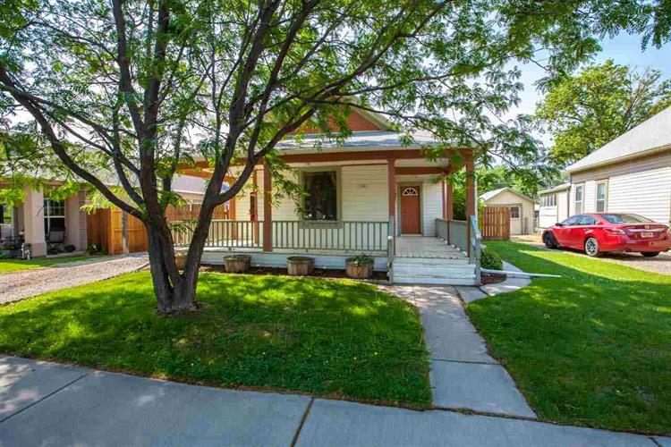 1161 Rood Avenue, Grand Junction, CO 81501