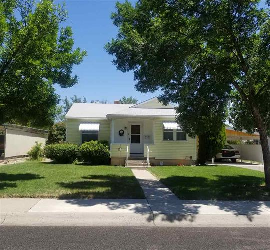 1712 N 16th Street, Grand Junction, CO 81501