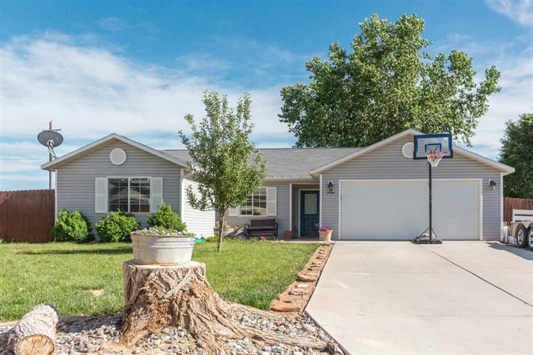 1484 Powell Street, Fruita, CO 81521