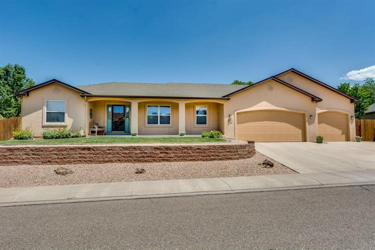 416 Montero Street, Grand Junction, CO 81507