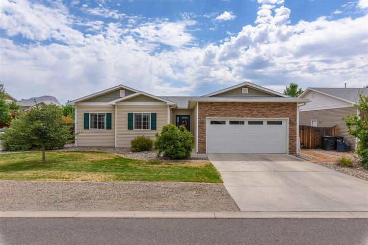 3123 Dublin Way, Grand Junction, CO 81504
