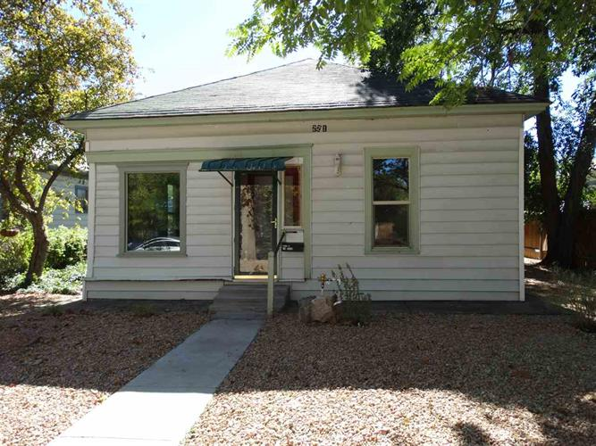 221 Chipeta Avenue, Grand Junction, CO 81501 - Image 1