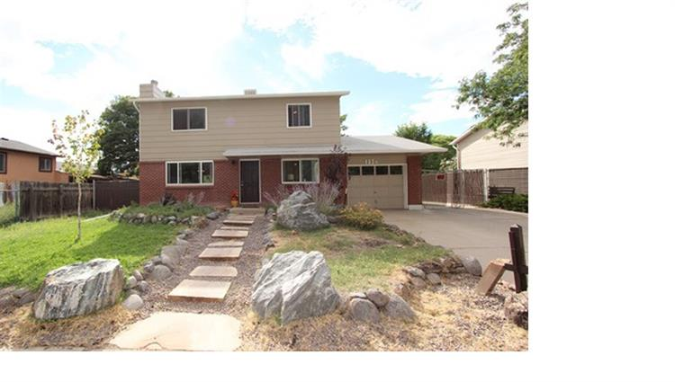 483 1/2 Anjou Drive, Grand Junction, CO 81504