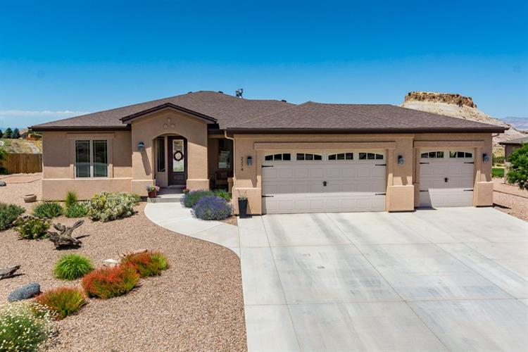 2274 Rock Valley Road, Grand Junction, CO 81507
