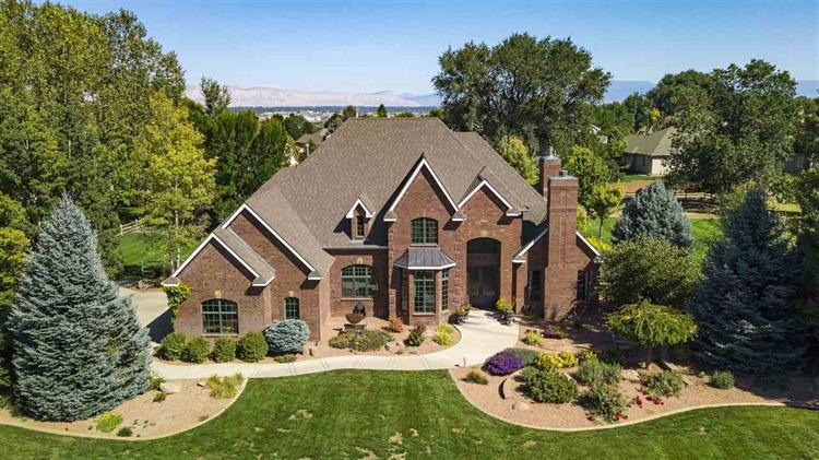 678 Independence Valley Drive, Grand Junction, CO 81507 - Image 1