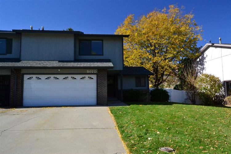 507 Rado Drive, Grand Junction, CO 81507
