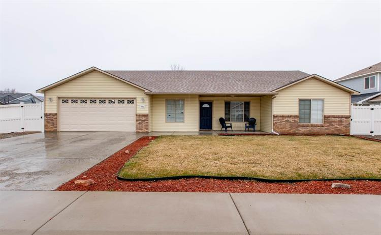 663 Granite Drive, Fruita, CO 81521 - Image 1