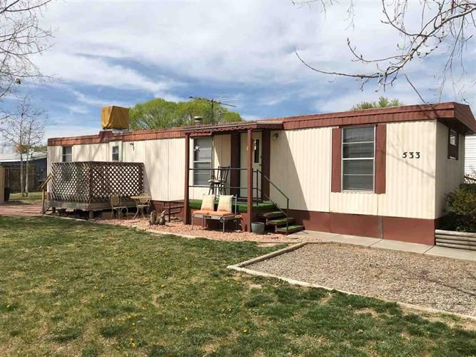 533 Holly Park Drive, Fruita, CO 81521 - Image 1