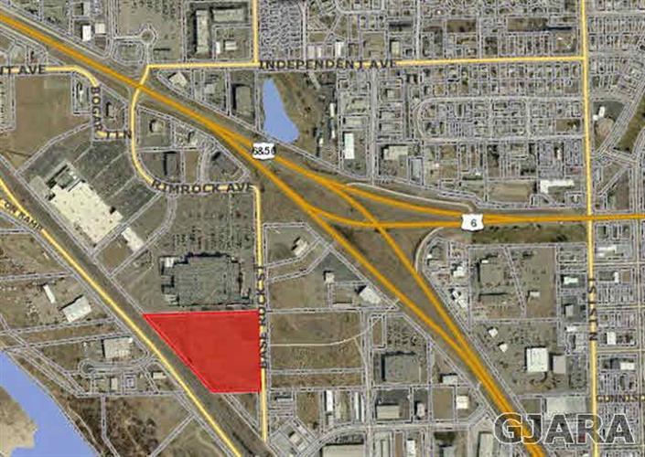 705 Base Rock Street Grand Junction Co 81505 Mls 656851