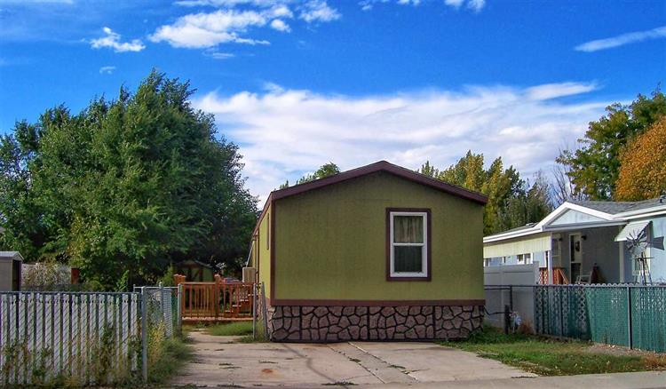 517 Lonnie Way, Fruita, CO 81521