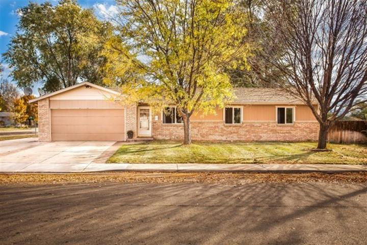 676 1/2 W Moorland Circle, Grand Junction, CO 81504