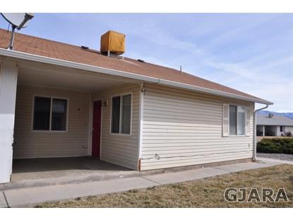 389 Sunnyside Circle, Grand Junction, CO