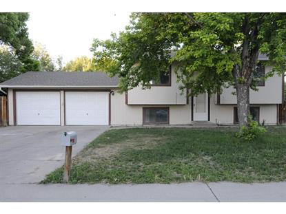 552 Sycamore Avenue, Grand Junction, CO