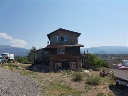 8601 Reeder Mesa Road, Whitewater, CO
