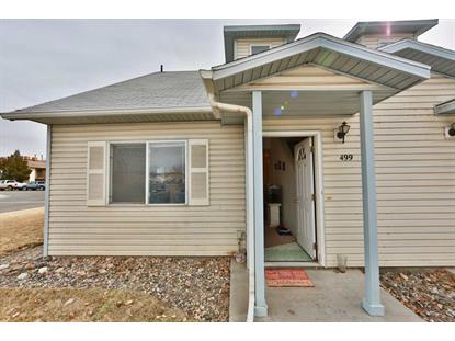 499 David Court, Fruita, CO