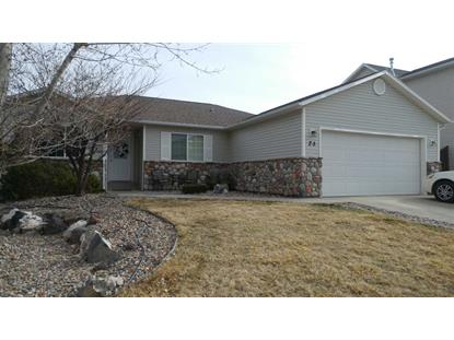 25 Pinetree Place, Battlement Mesa, CO