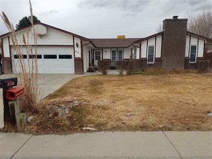 521 Fruitwood Drive, Grand Junction, CO