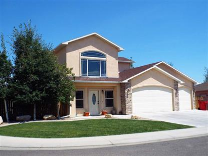 660 Allegheny Drive, Grand Junction, CO