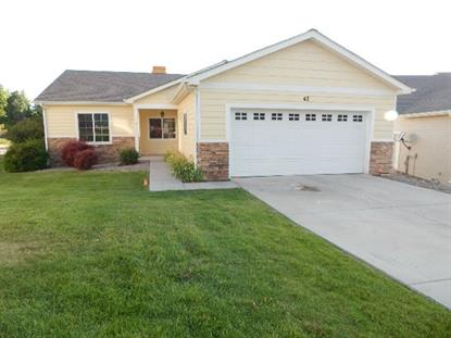 42 Aster Court, Parachute, CO