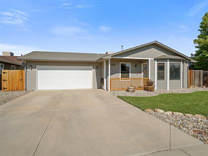 255 Nashua Court, Grand Junction, CO