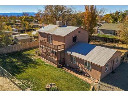 659 Ronald Drive Grand Junction, CO MLS# 20186221