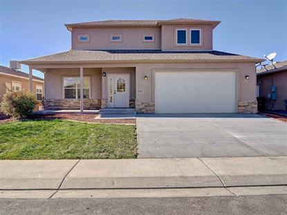 419 Bear Dance Drive Grand Junction, CO MLS# 20186230