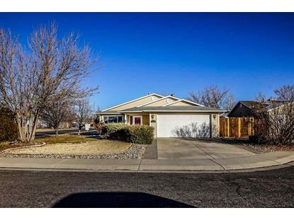 3136 S Drake Court Grand Junction, CO MLS# 20186597