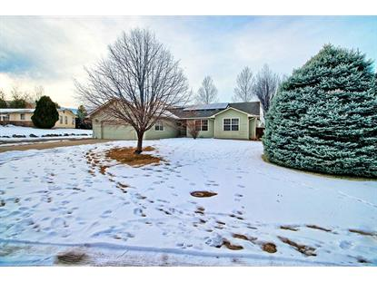 551 Greenwood Drive Grand Junction, CO MLS# 20190110