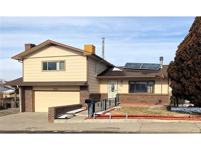 2321 N 17th Circle Grand Junction, CO MLS# 20190114