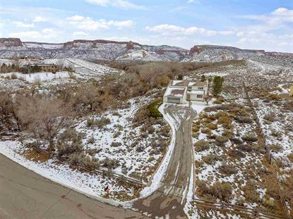 701 Canyon Creek Drive Grand Junction, CO MLS# 20190176