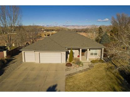 2192 Standing Rock Drive Grand Junction, CO MLS# 20190193