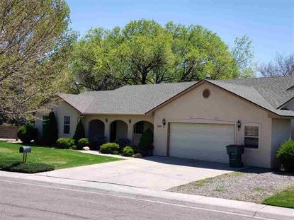 2657 Catalina Drive Grand Junction, CO MLS# 20190222