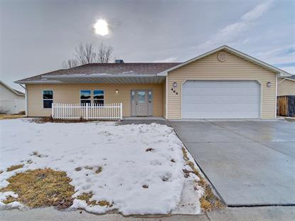464 Coos Bay Street Grand Junction, CO MLS# 20190231
