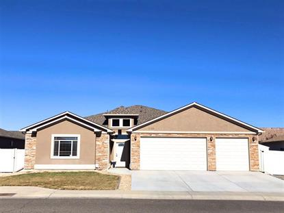 3168 Saddle Gulch Drive Grand Junction, CO MLS# 20190235