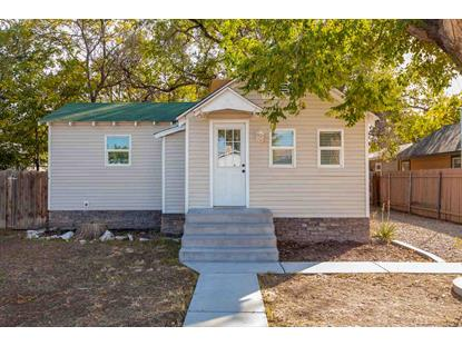 1646 Dolores Street Grand Junction, CO MLS# 20195827