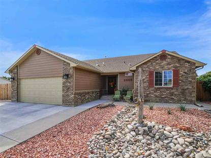 2825 Acrin Avenue Grand Junction, CO MLS# 20195887