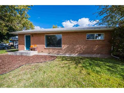 294 W Parkview Drive Grand Junction, CO MLS# 20195929