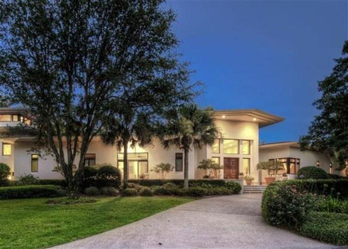 139 Point Lane, Saint Simons Island, GA 31522