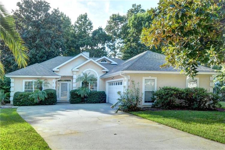 130 Ashwood Way, Saint Simons Island, GA 31522