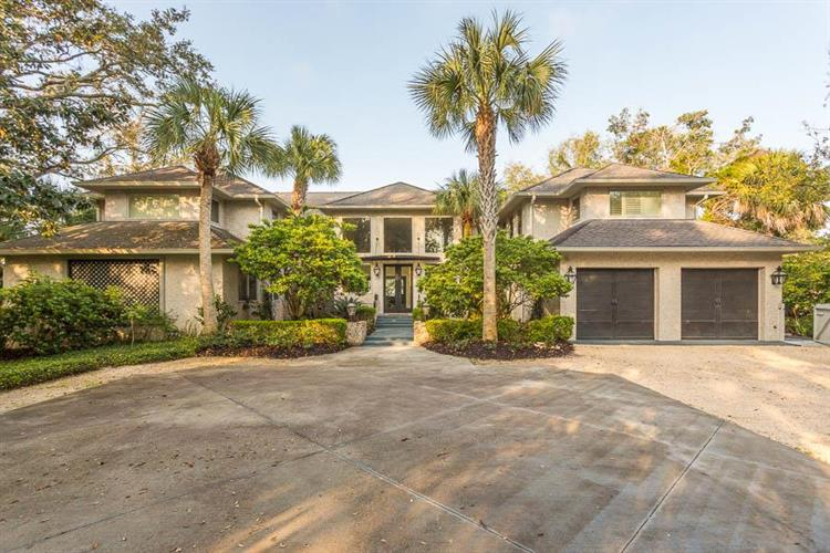 390 W Fortieth St (Cottage 367), Sea Island, GA 31561