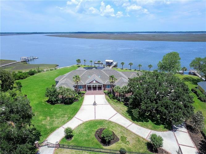 1583 Mush Bluff Road, Saint Marys, GA 31558 - Image 1