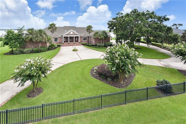 1583 Mush Bluff Road, Saint Marys, GA 31558 - Image 2