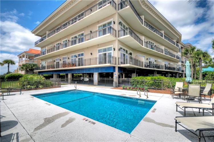 800 Ocean Blvd, Unit 205, Saint Simons Island GA 31522 For Sale, MLS #  1603883, Weichert com