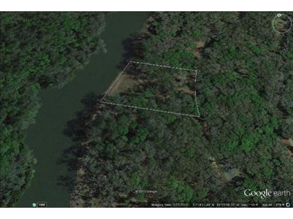 44 Telford Lane (Lot 242)  Saint Simons Island, GA MLS# 1567765