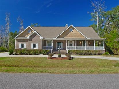 828 Riverview Dr E  Saint Marys, GA MLS# 1583460