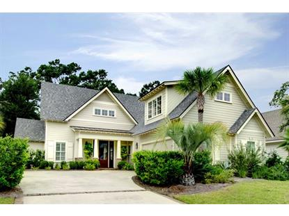 1018 Sinclair Pointe  Saint Simons Island, GA MLS# 1585429