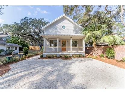 108 Fish Fever  Saint Simons Island, GA MLS# 1586296