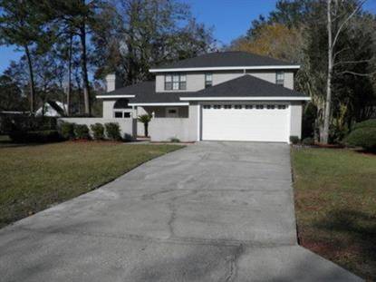 43 Rachels Ct  Saint Marys, GA MLS# 1586724
