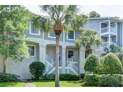 200 Salt Air Drive Unit 123 Saint Simons Island, GA MLS# 1588380