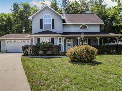 106 Bluebell Dr  Kingsland, GA MLS# 1588887